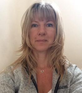 Suzanne Burgess, Sports Massage Therapist