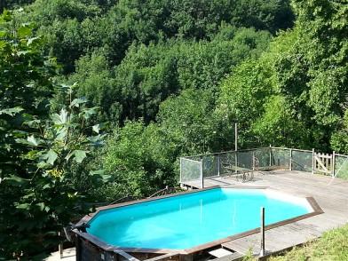 Le Swimming Pool