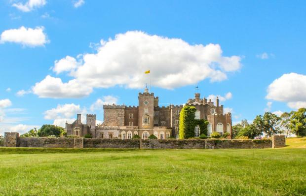 Powderham (56 of 105) HEADER