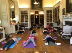 savasana library