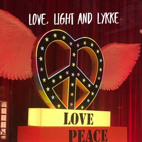 love light and lykke