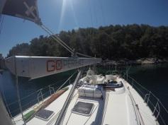 gox yacht