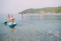 sup yoga croatia