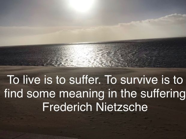 nietsche meaning quote