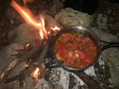 stew mallorca
