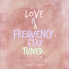 love freq stay tuned